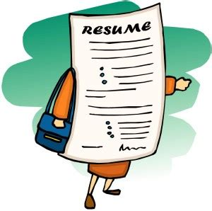 How to Write a Great Resume for a Job Tips & Examples