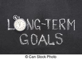 Essay about short and long term goals